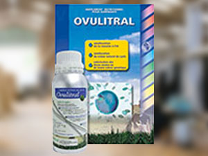 Nutral : promotion sur Ovulitral – N'Ovulitral jusqu'au 31 décembre